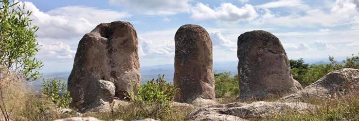 Zona Arqueológica las Águilas